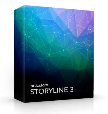 Articulate Storyline 3 voor Windows